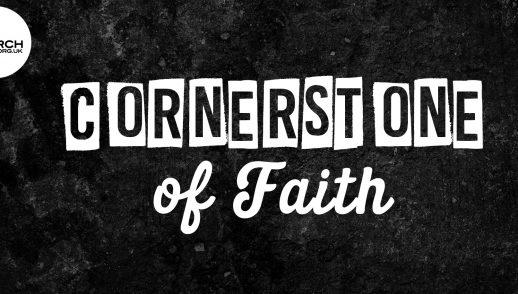 Cornerstone of Faith