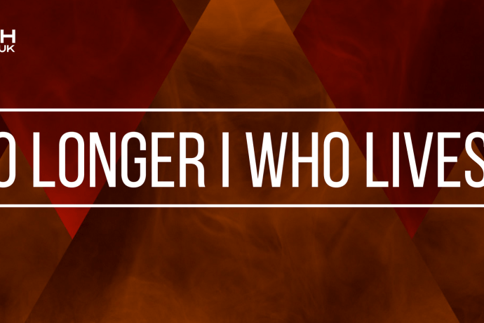 Power Lines, Part 5 - No Longer I Who Lives